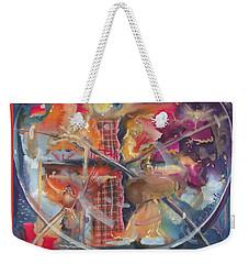 Fragile Detail  Weekender Tote Bag