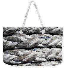 Fragments Of Time - Battleship Series 024 Weekender Tote Bag