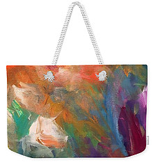 Fragrant Breeze Weekender Tote Bag