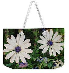 Fragrant Weekender Tote Bag
