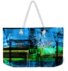 Framing Thoughts Weekender Tote Bag
