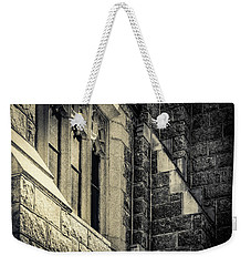 Franco Center Lewiston Maine II Weekender Tote Bag