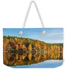 Frankenteich, Harz Weekender Tote Bag