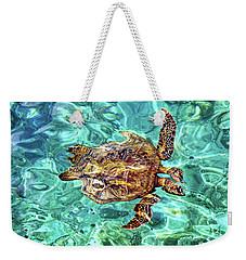 Freaky Weekender Tote Bag by David Lawson