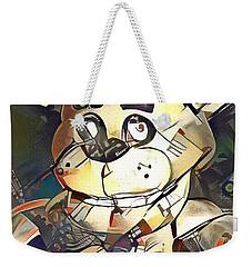 Freaky Fazbear Weekender Tote Bag