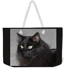 Fred Weekender Tote Bag