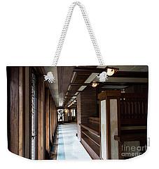 Frederick Robie House - 2 Weekender Tote Bag