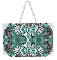Free Association Weekender Tote Bag