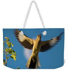 Free Bird Weekender Tote Bag by Kimo Fernandez