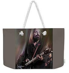 Free Fallin Weekender Tote Bag