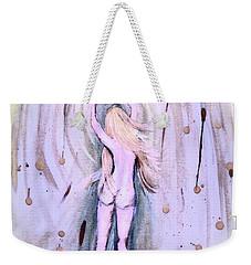 Free Girl Weekender Tote Bag