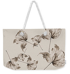 Weekender Tote Bag featuring the photograph Free On The Breeze by I'ina Van Lawick