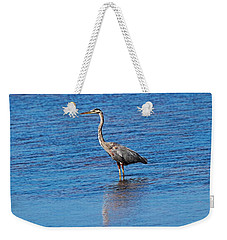 Weekender Tote Bag featuring the photograph Free Spirit by Michiale Schneider