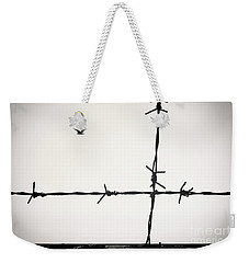 Freedom To Be Yourself... Weekender Tote Bag
