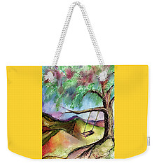 Freedom To Dream Weekender Tote Bag