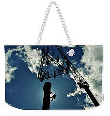Freeland Weekender Tote Bag