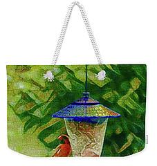 Freeloaders Weekender Tote Bag