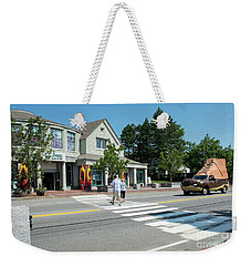 Freeport, Maine #130398 Weekender Tote Bag