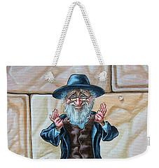 Freilahs. Op#2606 Weekender Tote Bag