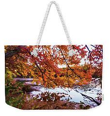French Creek 15-107 Weekender Tote Bag