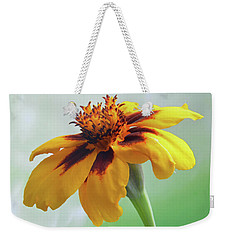 French Marigold Weekender Tote Bag