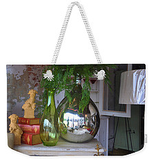 French Vases Weekender Tote Bag
