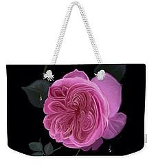 Frenchie Weekender Tote Bag
