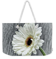 Fresh As A Daisy Weekender Tote Bag