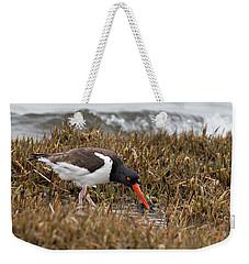 Fresh Catch Weekender Tote Bag