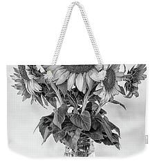 Fresh Cut Weekender Tote Bag