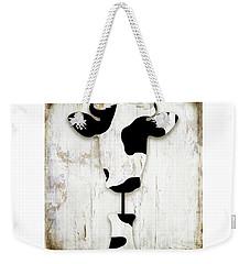 Fresh Dairy Weekender Tote Bag