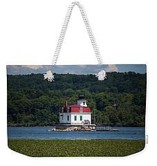 Fresh Paint Weekender Tote Bag by Jeff Severson