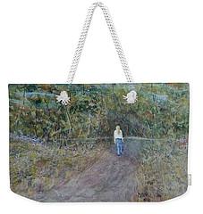 Fresh View Weekender Tote Bag