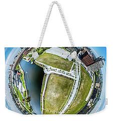 Freshwater Way Little Planet Weekender Tote Bag