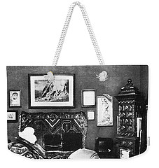 Freuds Consulting Room Weekender Tote Bag