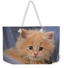Freya #3 Weekender Tote Bag