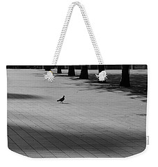 Friend Or Foe Weekender Tote Bag