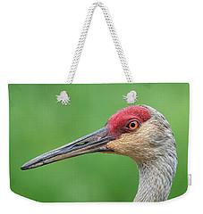 Friendly Fellow Weekender Tote Bag