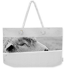 Friendly Sheep Weekender Tote Bag