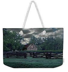Friendship Barn Weekender Tote Bag