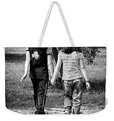 Friendship Weekender Tote Bag