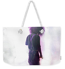 Frightdome Clown Weekender Tote Bag
