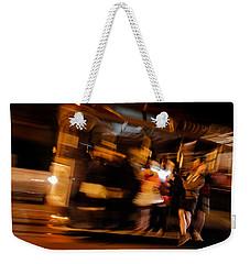 Frisco Joy Weekender Tote Bag