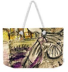Fromista Espana Weekender Tote Bag