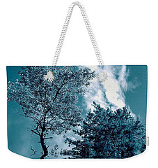 Frollicking Weekender Tote Bag by Elfriede Fulda