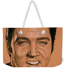 From A Jack To A King Weekender Tote Bag