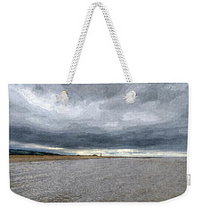 From Afar Weekender Tote Bag