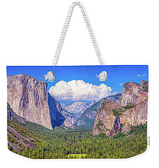 From Artist Point Weekender Tote Bag
