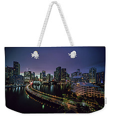 from Brickell Key II Weekender Tote Bag