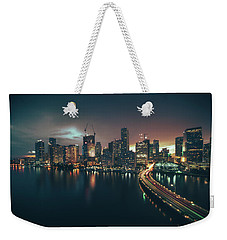 from Brickell Key Weekender Tote Bag
